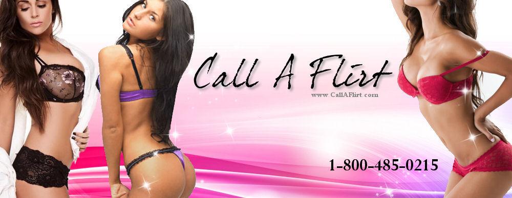 Call A Flirt